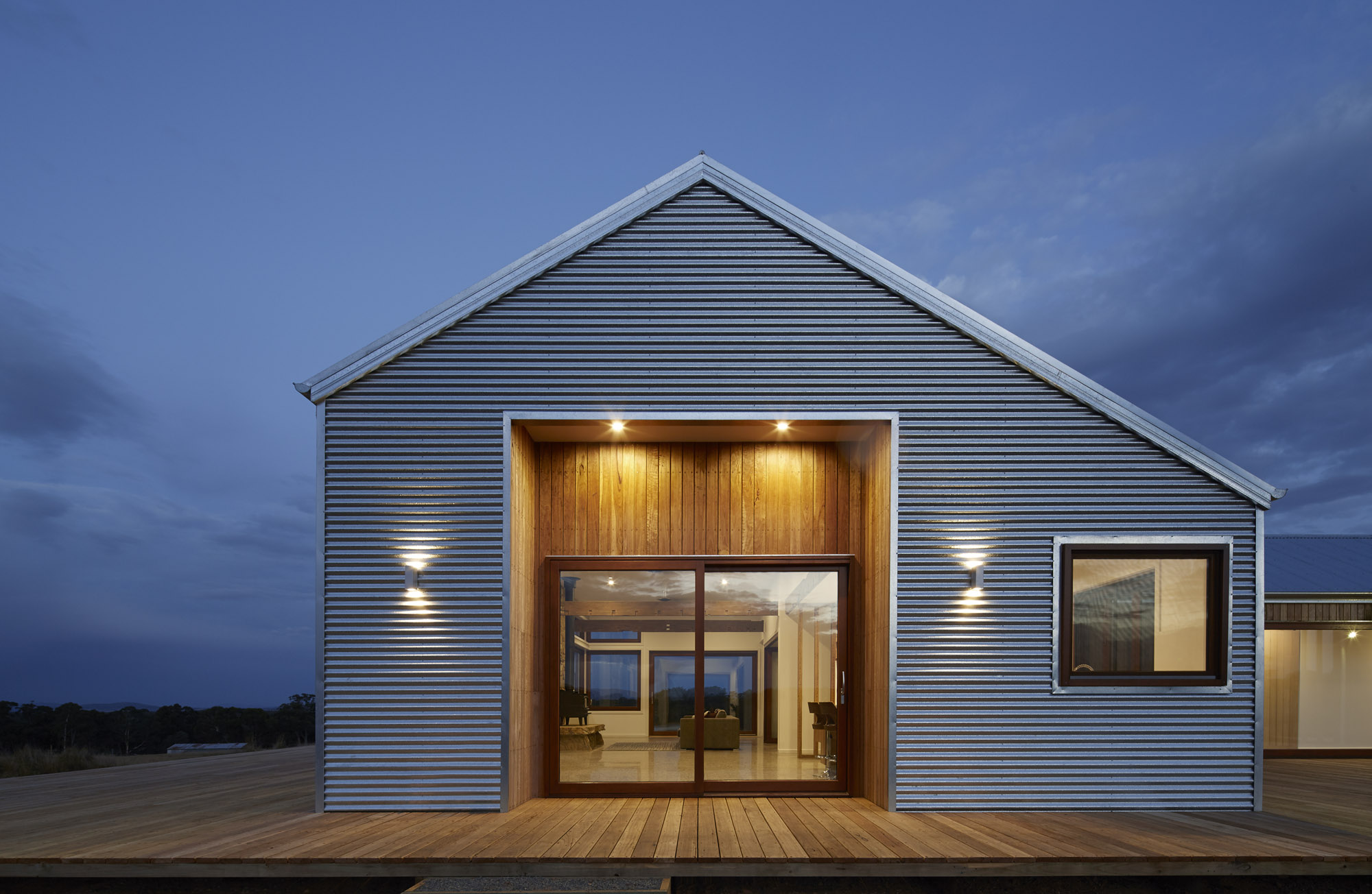Trentham House-700 haus | Glow Building Design